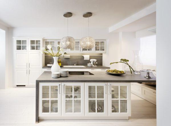 Kuchnie stylizowane