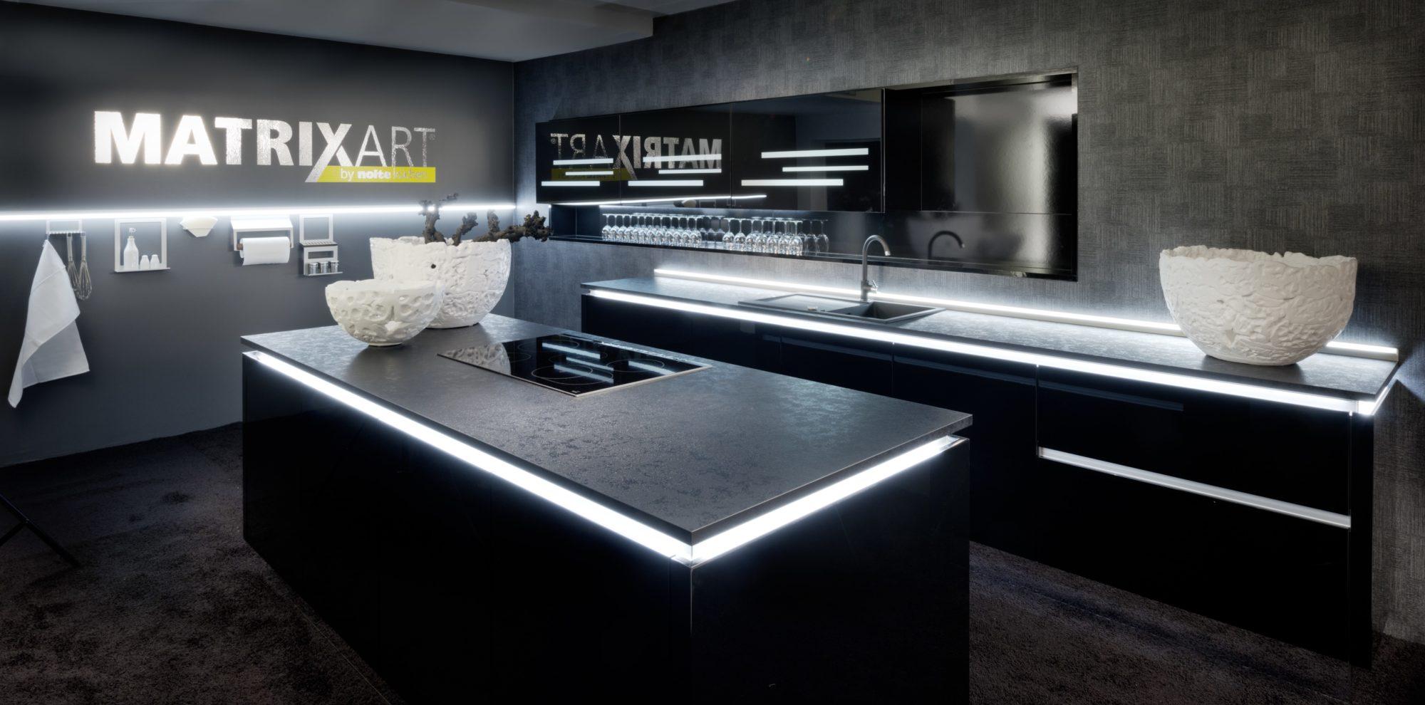 kuchnie nowoczesne nolte kuchnie. Black Bedroom Furniture Sets. Home Design Ideas