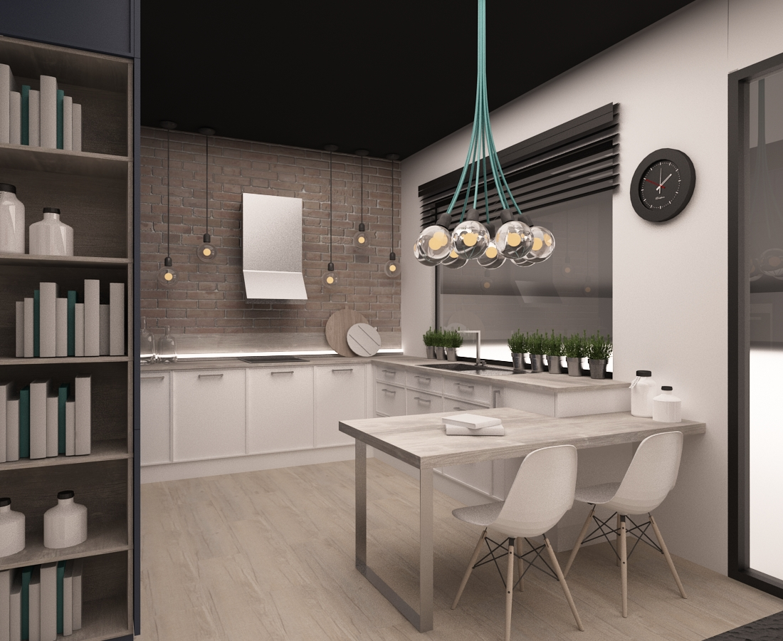 kolekcja contour lack kolor arktyczna biel nolte kuchnie. Black Bedroom Furniture Sets. Home Design Ideas