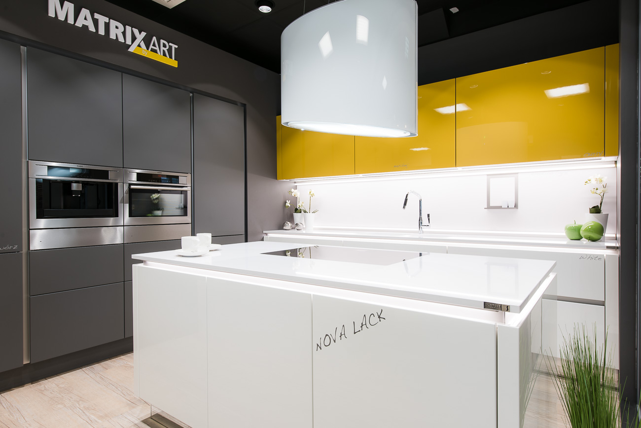 nolte kuchnie meble kuchenne. Black Bedroom Furniture Sets. Home Design Ideas