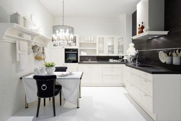 Kolekcja Windsor_Lack kolor Biały